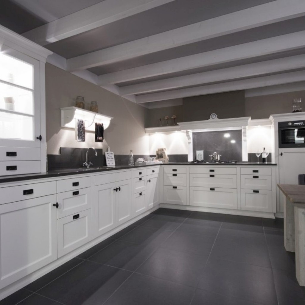 Nieuwbouw keukens   keukenhof sliedrecht