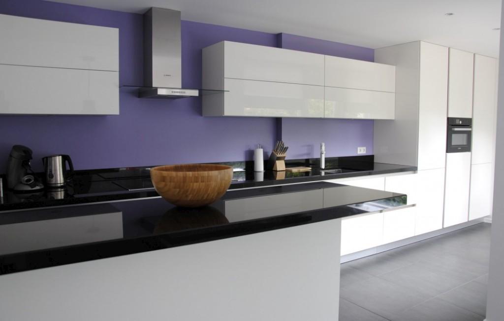 Moderne keuken ideeën - Keukenhof Sliedrecht