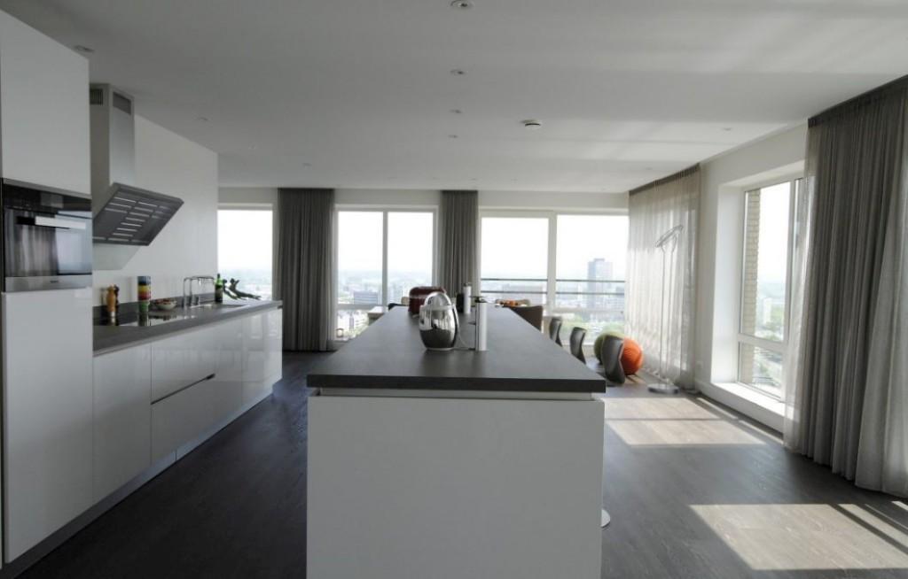Moderne keukens - Keukenhof Sliedrecht
