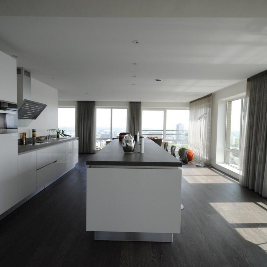 Moderne keuken sliedrecht