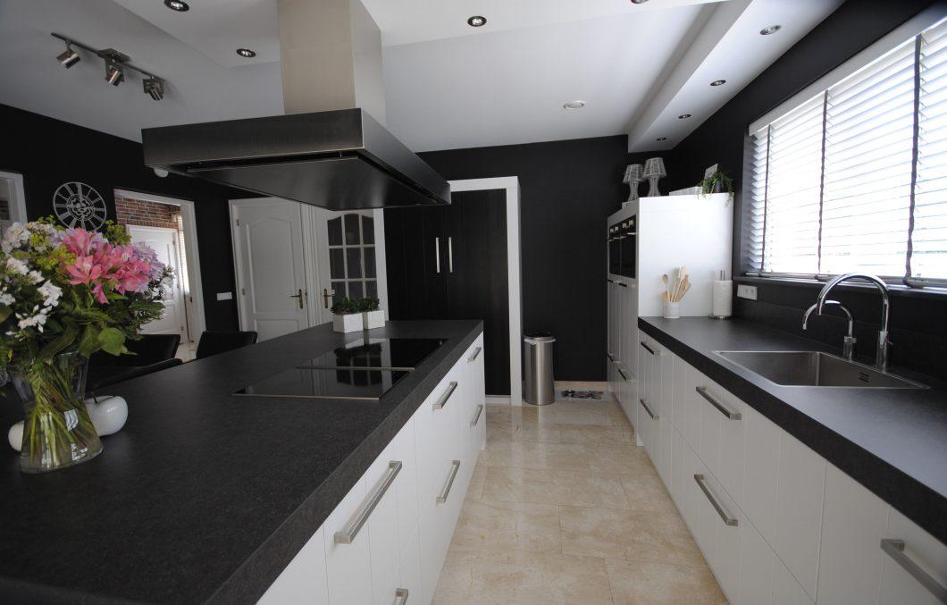 Landelijk Moderne Keukens : Landelijk moderne pure dutch keuken in hardinxveld giessendam