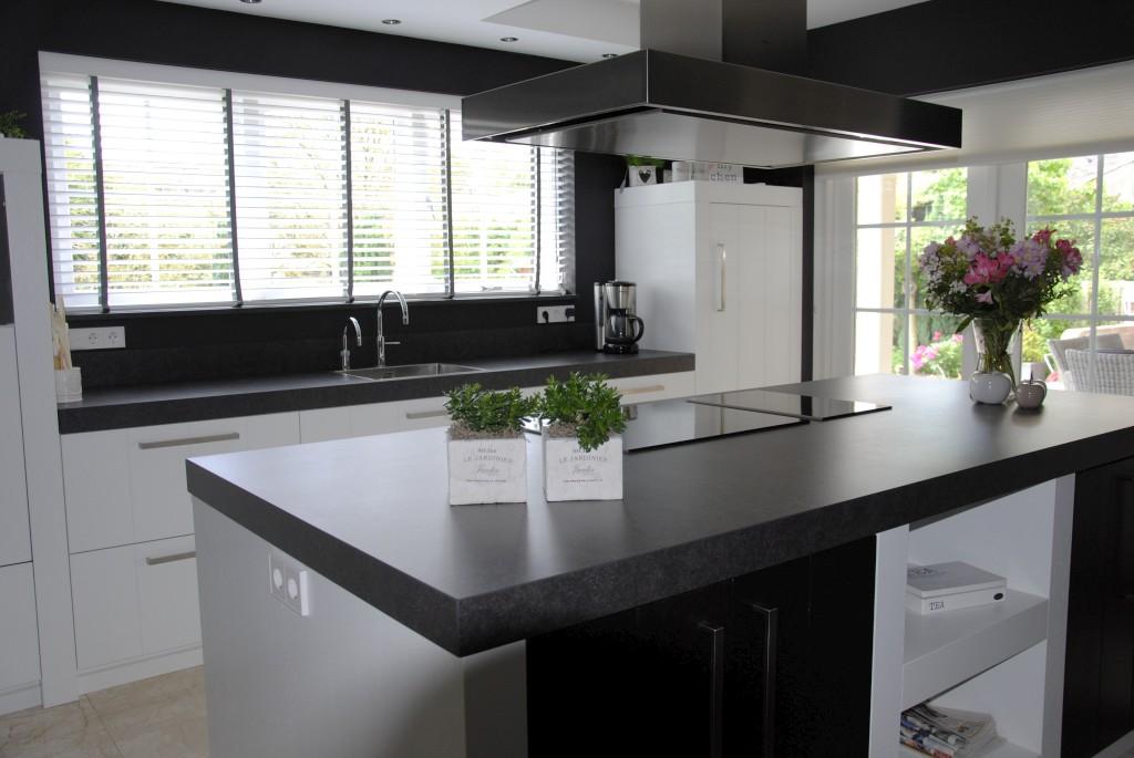 Moderne Nederlandse Keuken : Landelijk moderne pure dutch keuken in hardinxveld giessendam