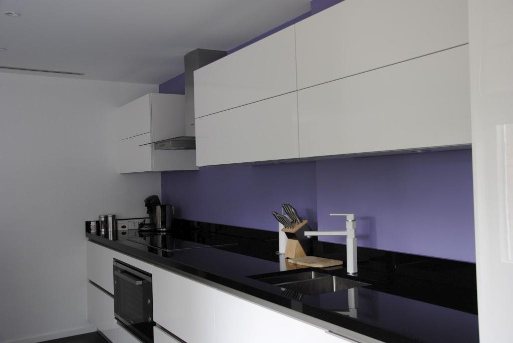 Moderne greeploze keuken in sliedrecht keukenhof sliedrecht - Oude en moderne keuken ...