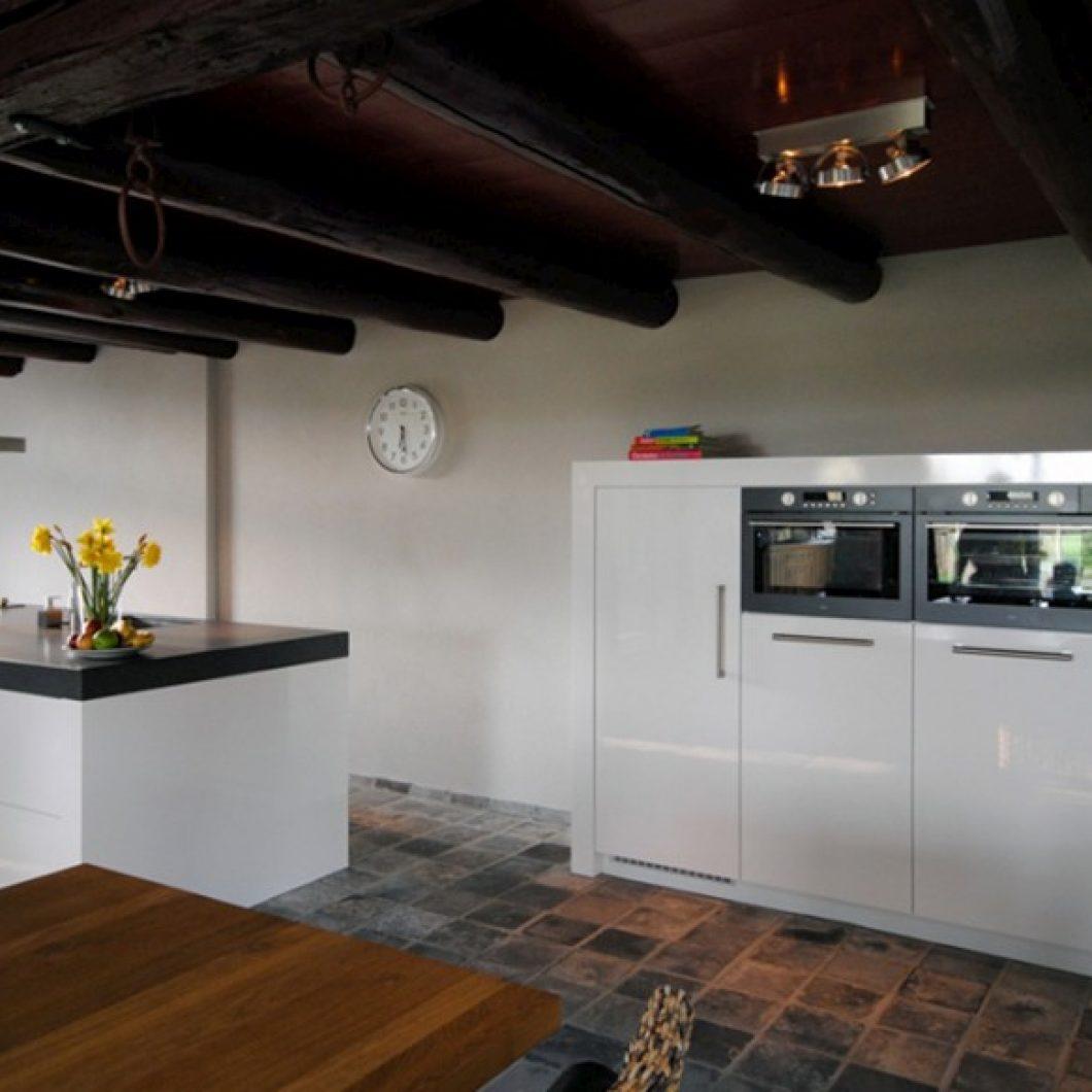 Houten keukens - Keukenhof Sliedrecht
