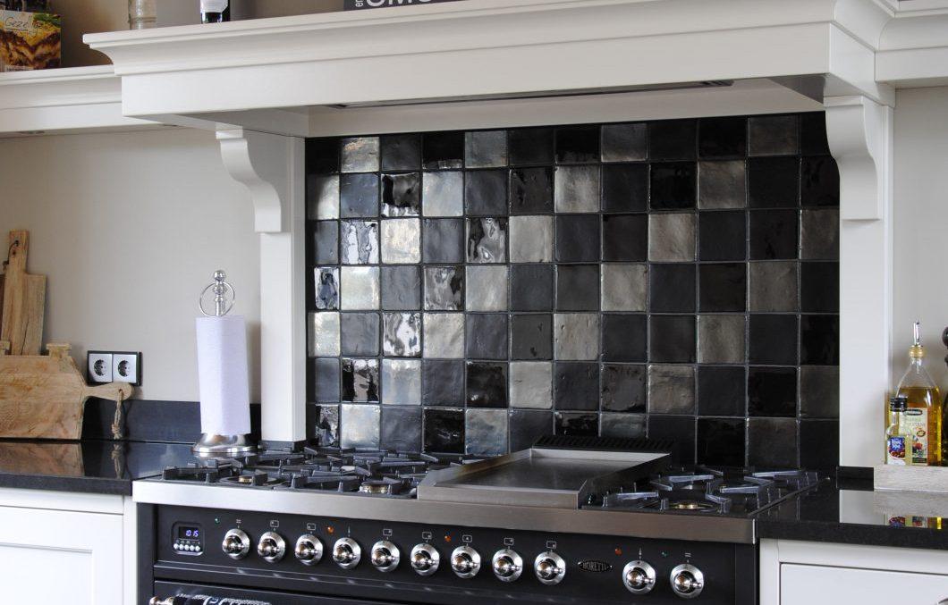 Handgemaakte keuken Dordrecht