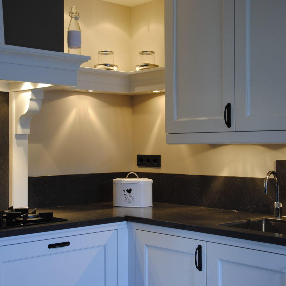 Keuken alphen aan de rijn   keukenhof sliedrecht