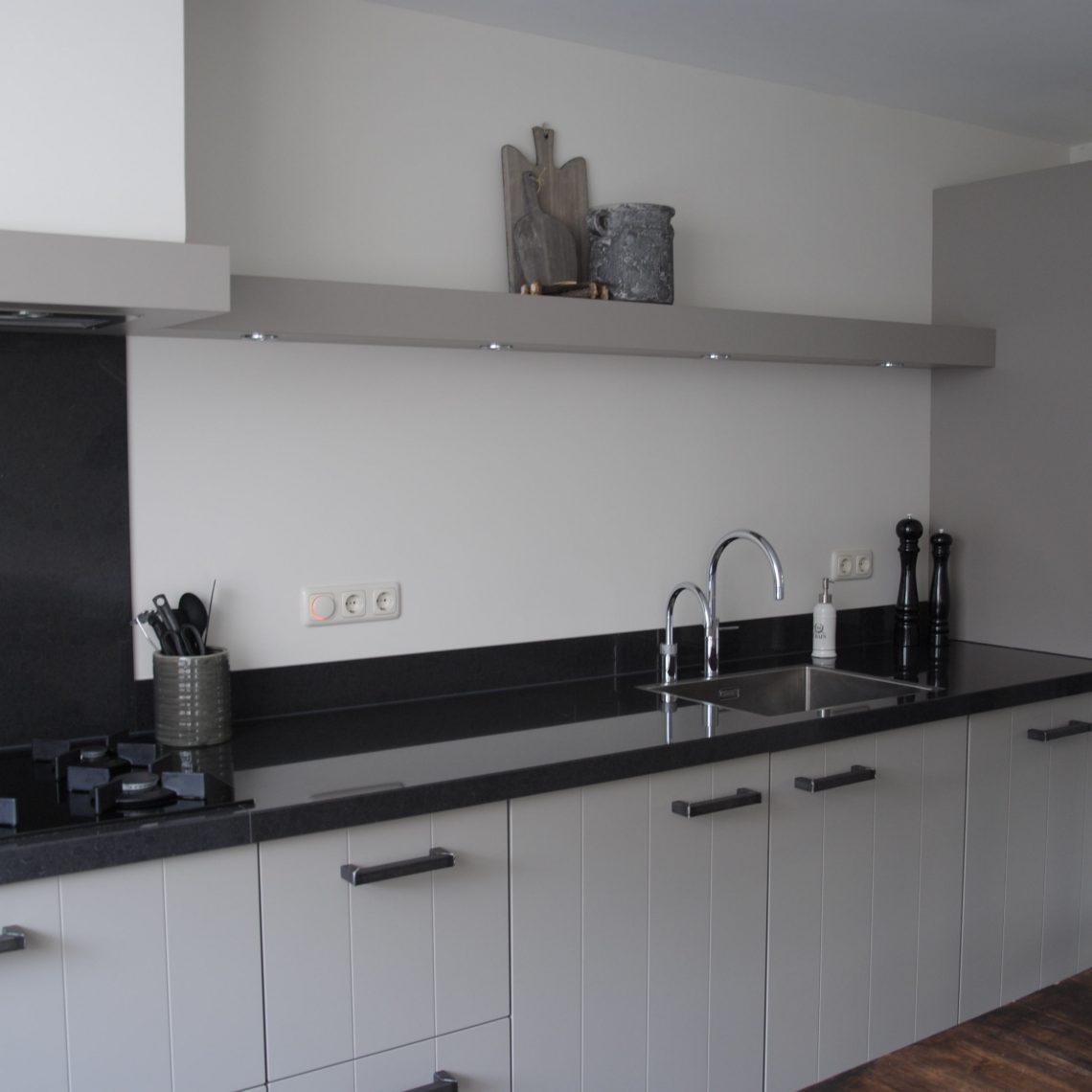 Landelijk moderne keuken elspeet   keukenhof sliedrecht