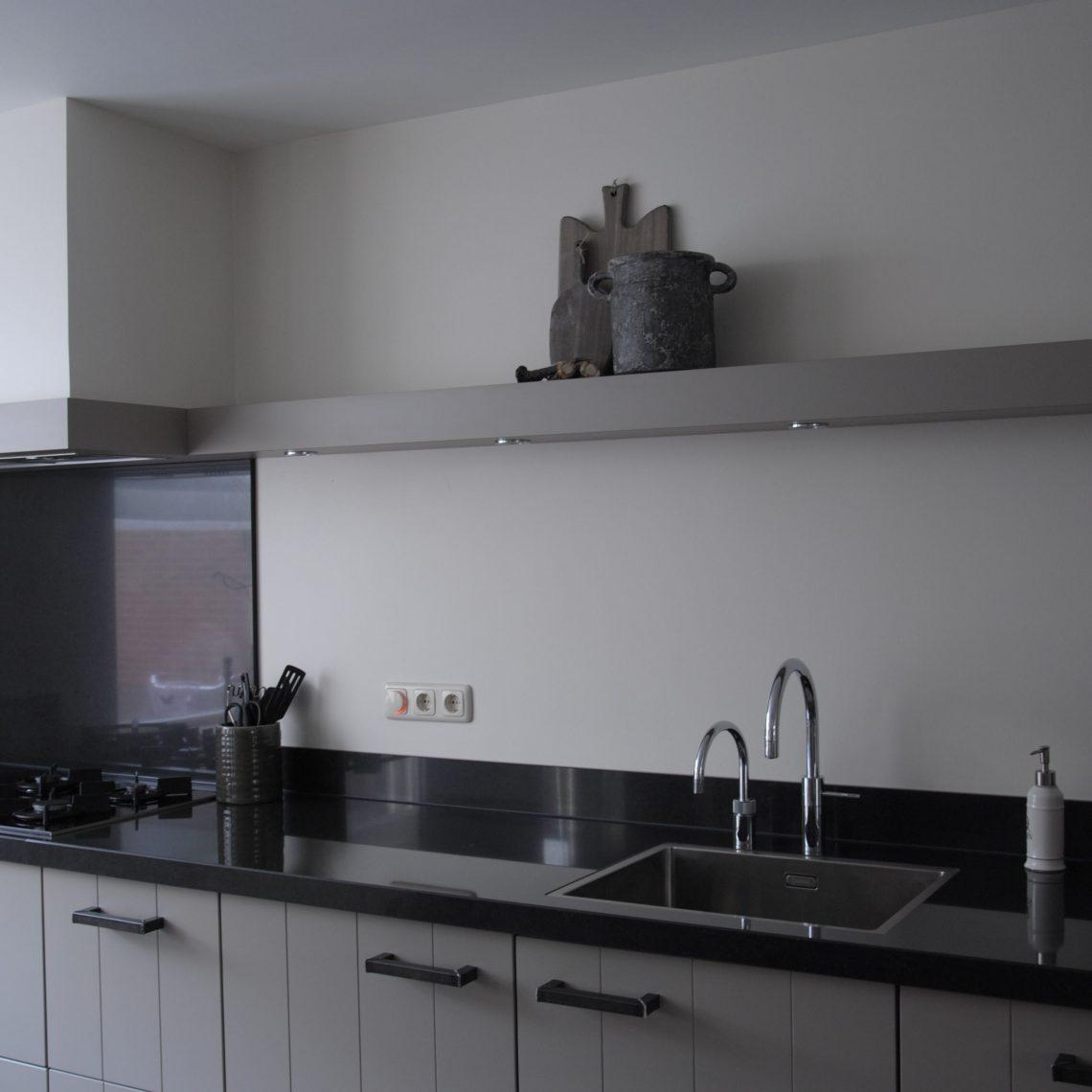 Landelijk Moderne Keuken Elspeet