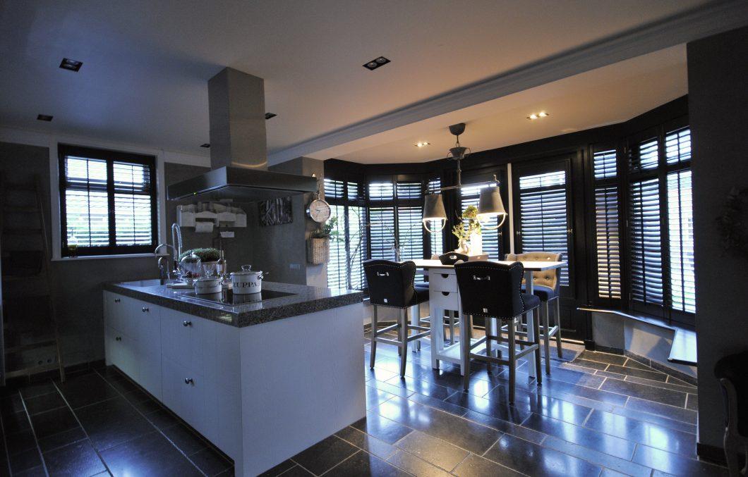 Handgemaakte keuken in Hardinxveld-Giessendam