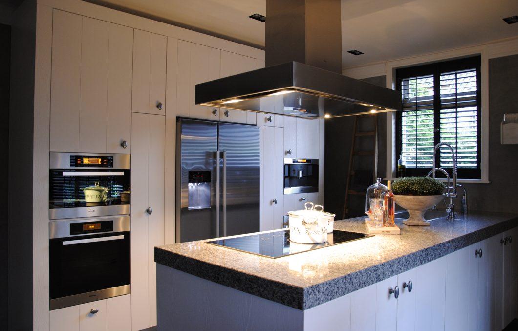 Klein Schiereiland Keuken : Keuken l kookeiland ecosia
