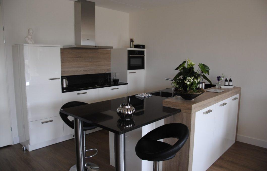Moderne keuken SLeeuwijk