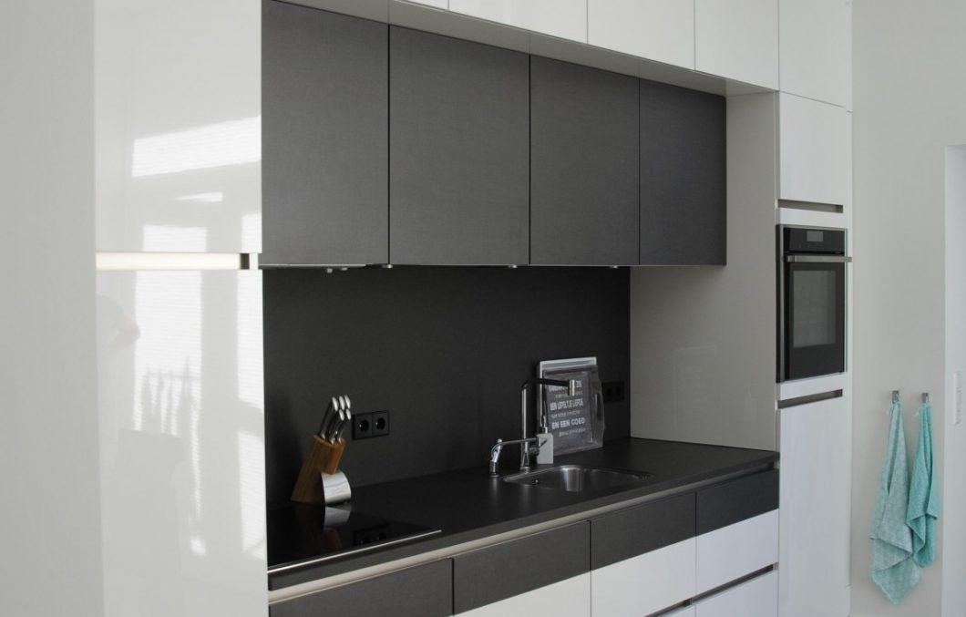 Moderne keuken in Hardinxveld-Giessendam