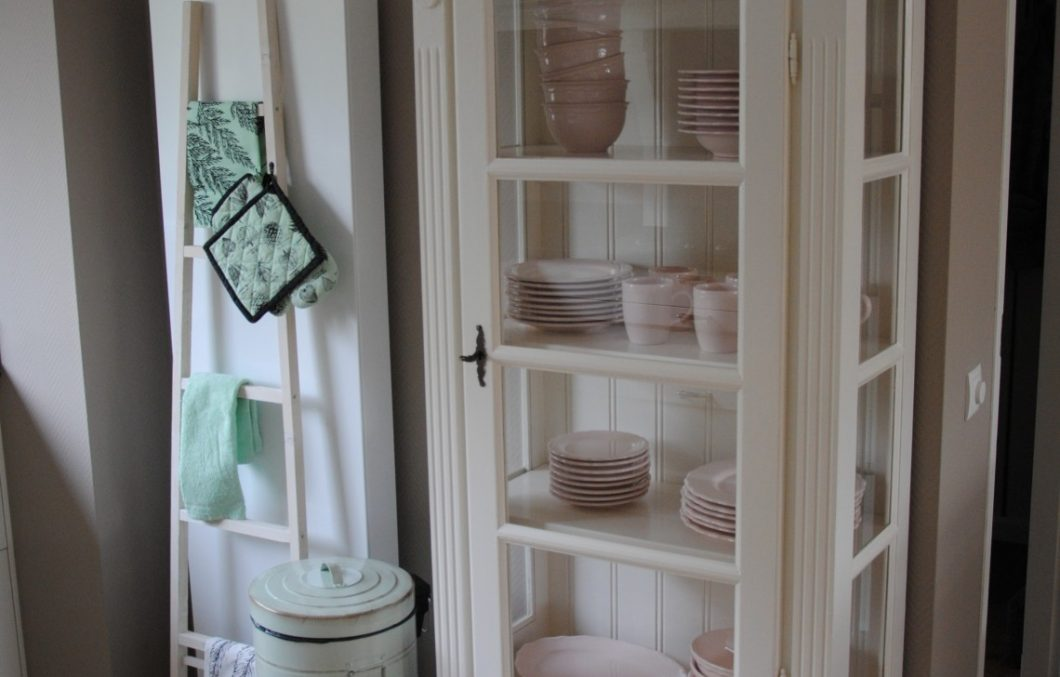 Sfeer en stijl in keukens