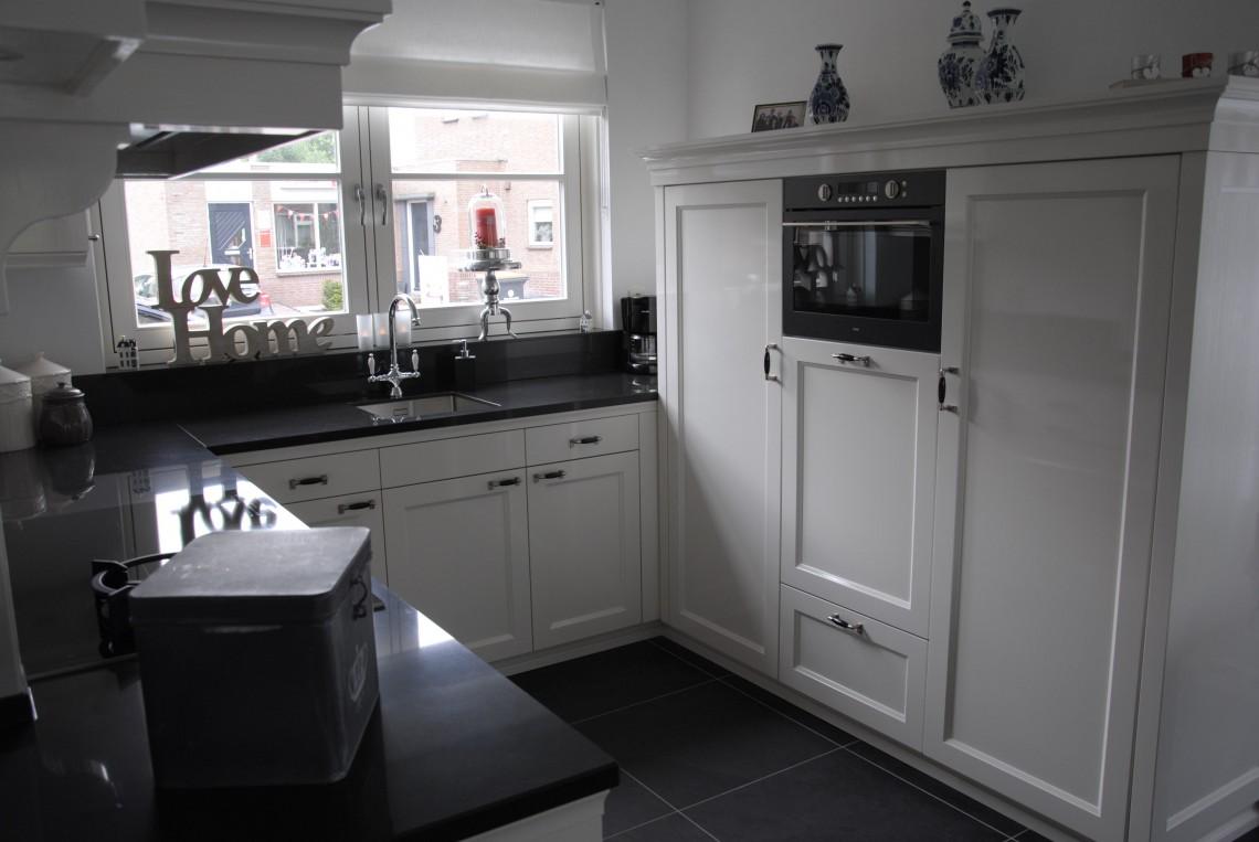 Advies Keuken Kopen : Handgemaakte keuken in giessenburg keukenhof sliedrecht