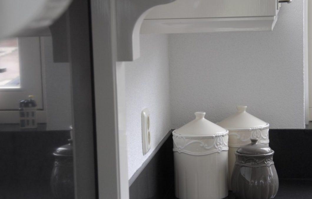 Keuken kopen met graniet