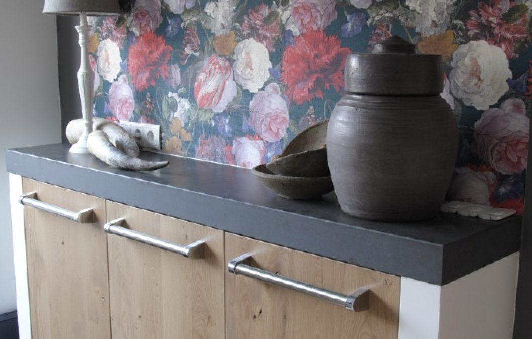 Handgemaakte keuken Pure Dutch-1