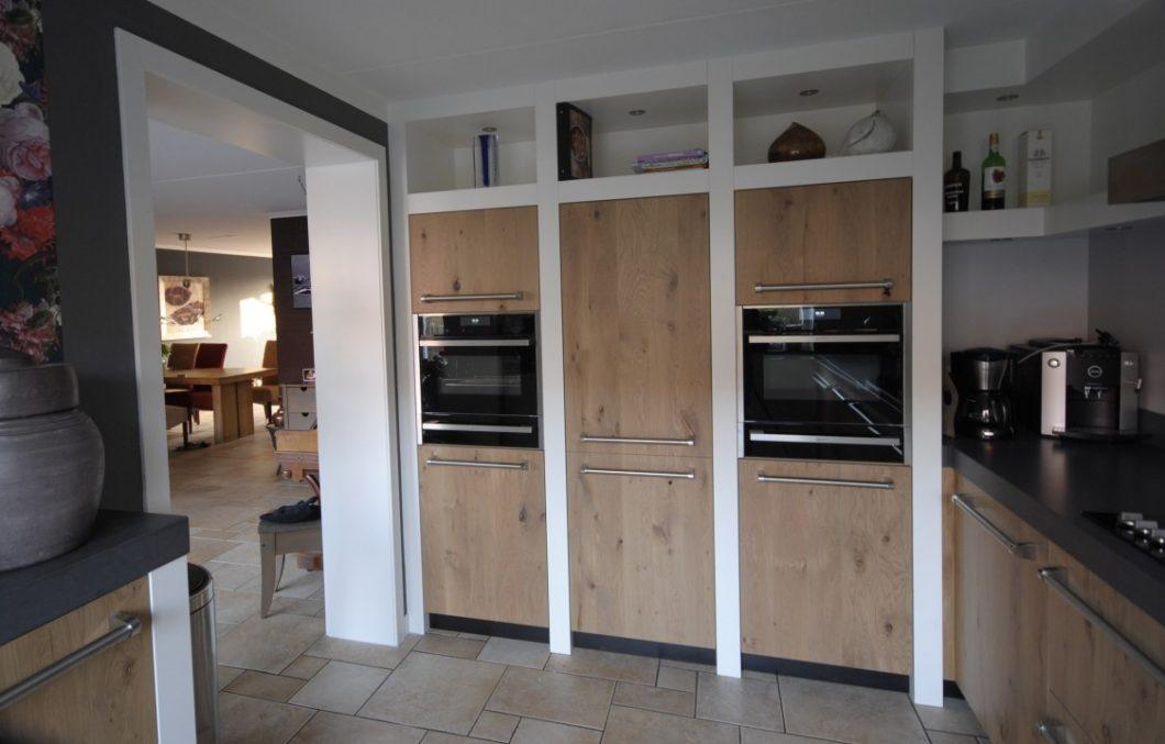 Handgemaakte keuken Pure Dutch-3