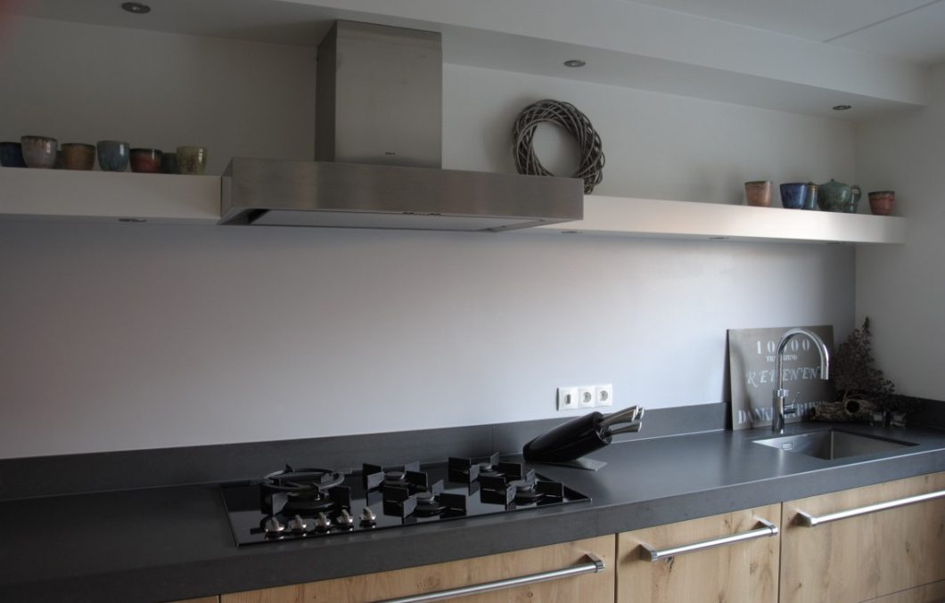 Handgemaakte keukens in Zuid-Holland