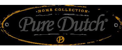 Logo Pure Dutch de Handgemaakte Keuken Collectie van Keukenhof Sliedrecht