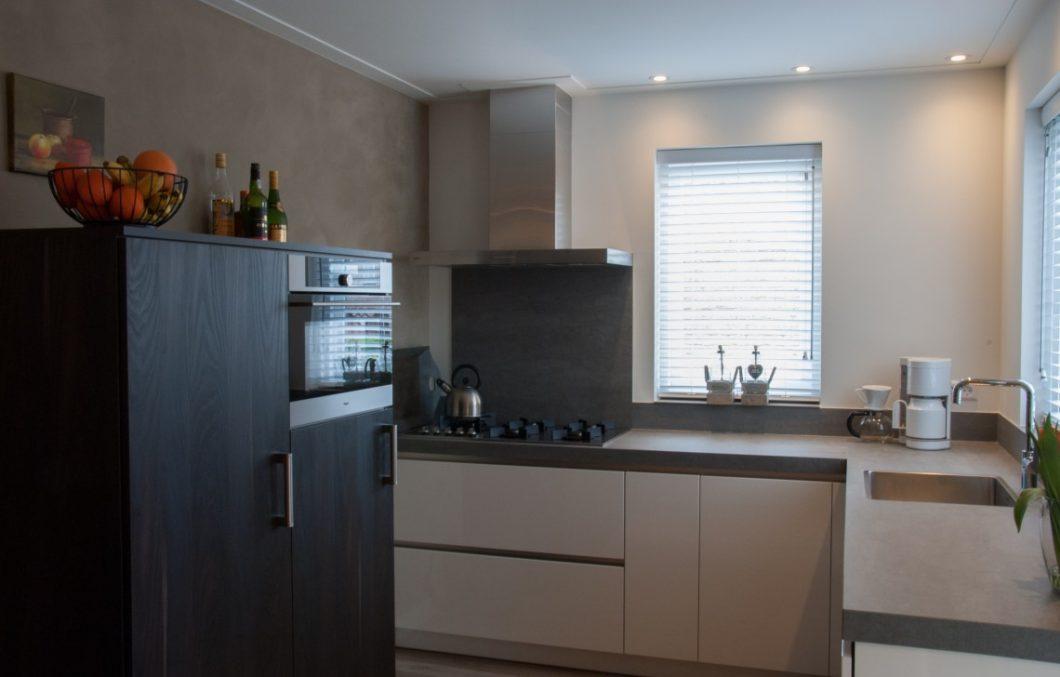 Moderne keuken kopen