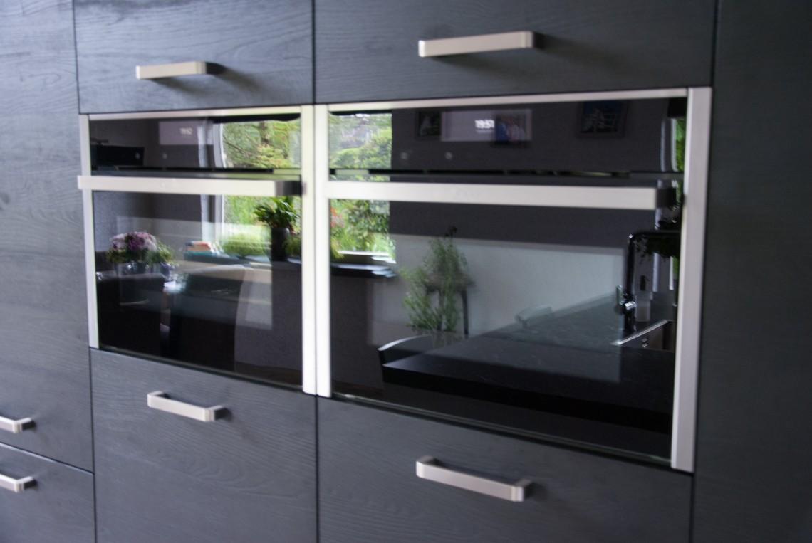 Referenties archieven pagina 2 van 5 keukenhof sliedrecht for Neff apparatuur