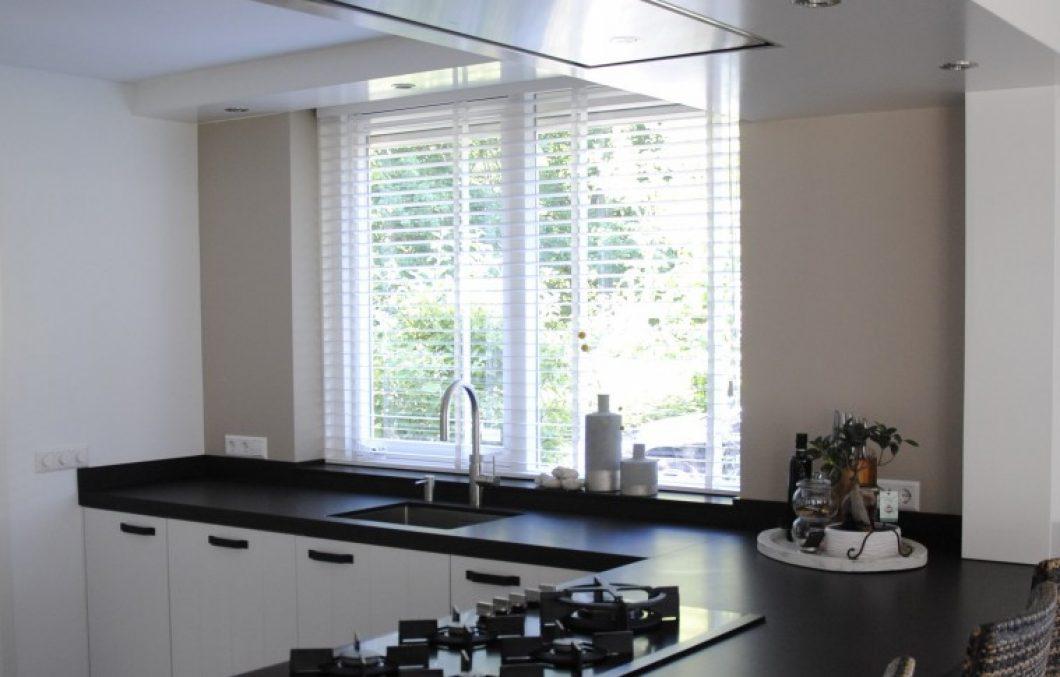 Keuken met NEFF apparaten
