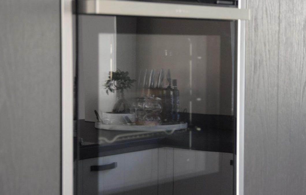 Keuken met NEFF apparatuur