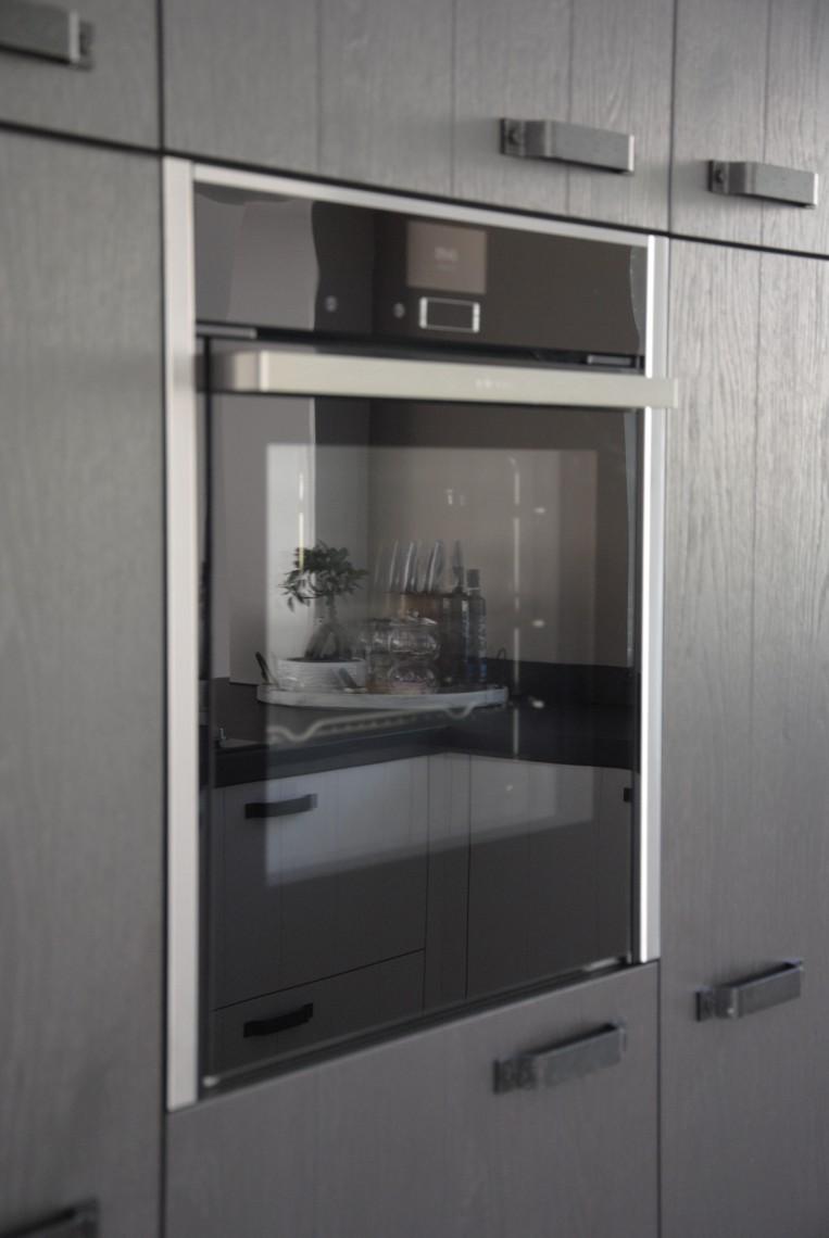 Landelijk moderne keuken in hardinxveld keukenhof sliedrecht for Neff apparatuur