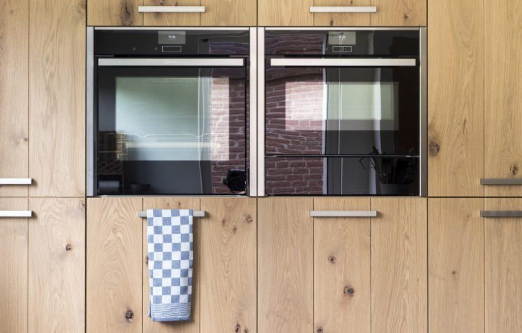 Handgemaakte keukens en Keukenhof Sliedrecht