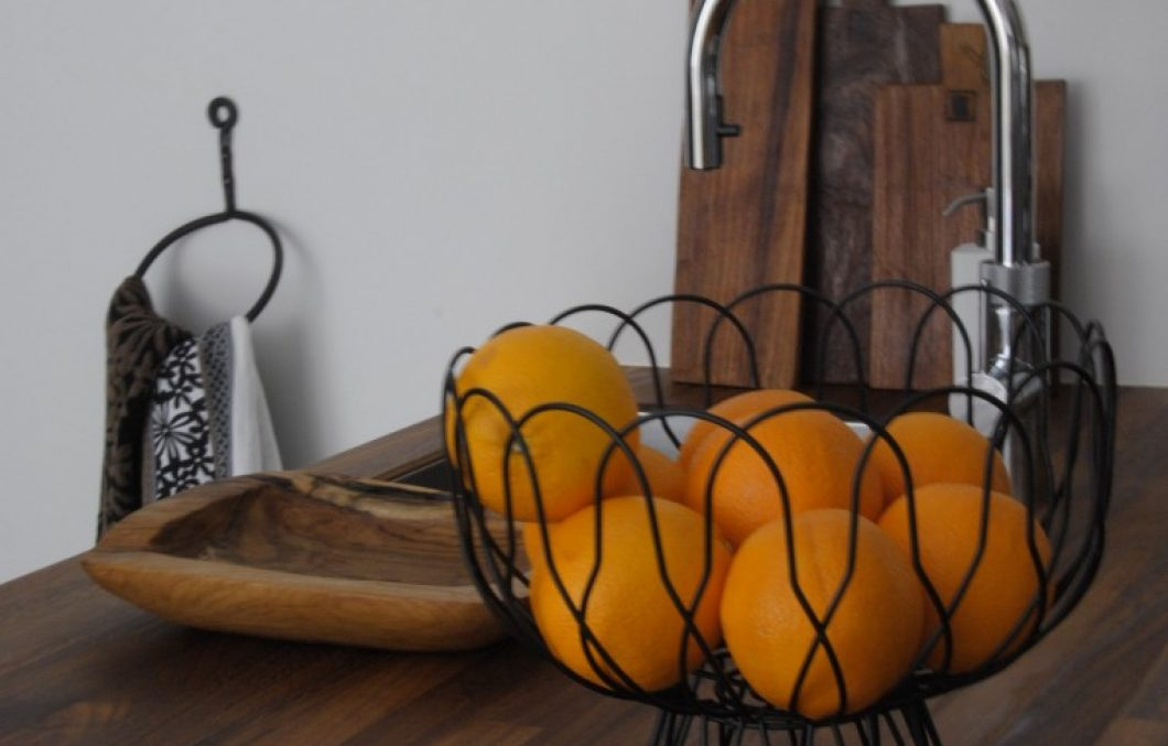 Moderne keuken bij Keukenhof Sliedrecht