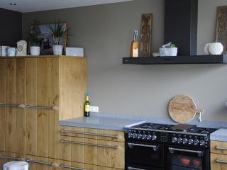 Stoere Keuken Wood : Keur keukens in haarlem beste keukenzaak in de randstad keur