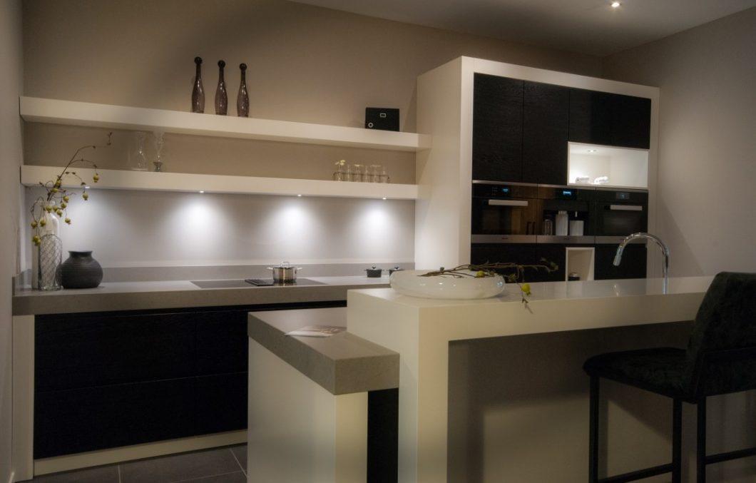 Handgemaakte keukens Pure Dutch