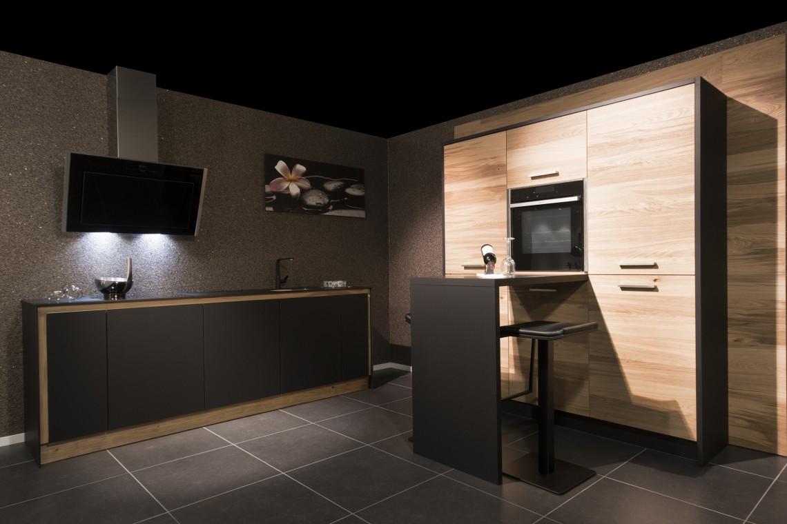 Showroom keukenhof sliedrecht