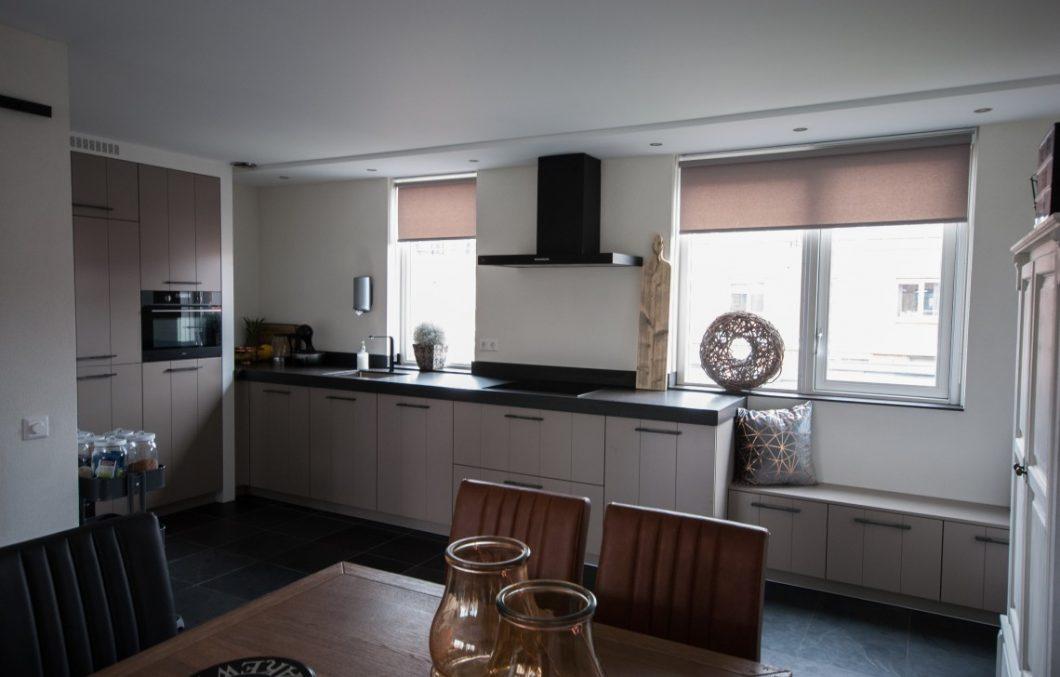 Keuken met sfeer en stijl in Papendrecht
