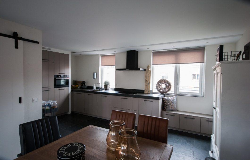 Keuken in Papendrecht