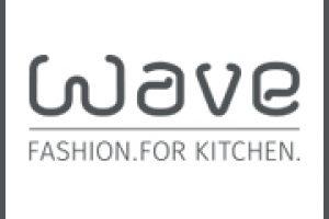 Wave Fashion. For Kitchen