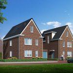 Project de Regenboog in Boven-Hardinxveld