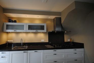 Keukenverbouwing Oud-Beijerland