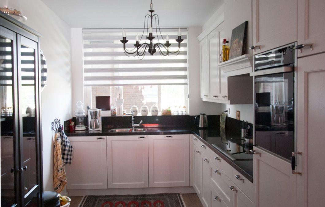 Landelijke stijl keuken Papendrecht