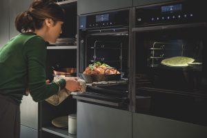 NEFF apparatuur bij Keukenhof Sliedrecht